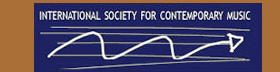 International Society for Contemporary Music
